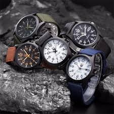 popular accurate watches buy cheap accurate watches lots from accurate 2016 hot watch men relogio masculino outdoor mens date stainless steel military sports quartz