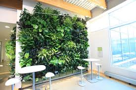 livewall vertical plant wall system