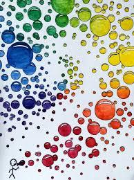 E P Expression Through Color Lessons Tes Teach