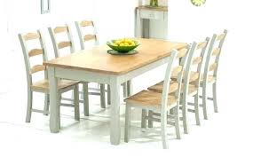grey round dining table extendable glass dining table extendable round dining table set oak and grey