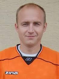 Grzegorz Kowalik. kadra Pozycja na boisku: obrońca/pomocnik - grzegorz-kowalik-76