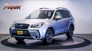 2018 subaru forester. fine 2018 new 2018 subaru forester 20xt touring cvt on subaru forester