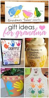 great crafts kids can make for mother s day or grandpas day