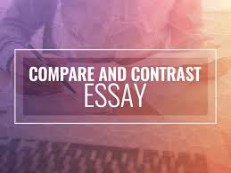 best compare contrast essay images teaching the goal of compare and contrast essay is to explore the meaning of the given subjects