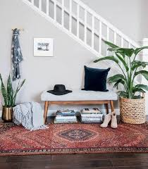 boho entryway rug 8
