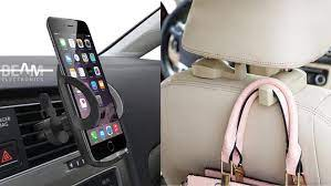 The best way to achieve that is to have the right car accessories on hand to do all the heavy lifting for you. 12 Useful Car Products And Accessories