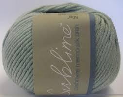 Sublime Cashmere Merino Silk Aran Rowan Yarns Ryc Sirdar
