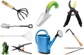 the top 10 essential garden tools list