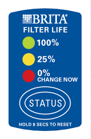 brita water filter replacement. Substances Reduced May Not Be In All Users\u0027 Water. Brita Water Filter Replacement