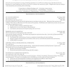 Free Nurse Resume Template Simple Resume Template Downloadable For Registered Nurse Free Templates