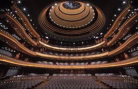 Victoria Theatre Seating Chart Dayton Ohio Shen Yun In Dayton January 30 31 2019 At Schuster
