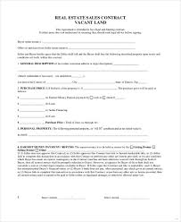 Real Estate Contract Complete Screnshoots Real Estate Sales Contract ...