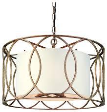 sausalito chandelier transitional pendant lighting by lbc lighting