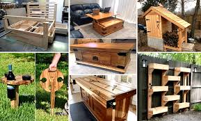 16 000 diy woodworking projects for your yard and home