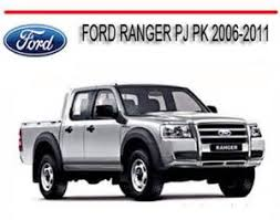 ford ranger pj wiring diagram images ford ranger pj pk 2006 2011 workshop service repair manual