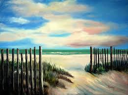 myrtle beach painting myrtle beach sands by phil burton