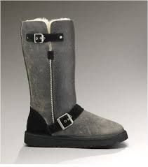 New Release USA UGG Classic Tall Dylyn Boots 1001202 Black For Women