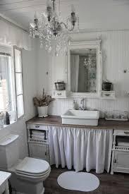 Shabby Chic Bathroom Shabby Chic Bathroom Accessories Square White White Modern Sink