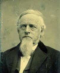 Nelson Burr (1815-1883) - Find A Grave Memorial
