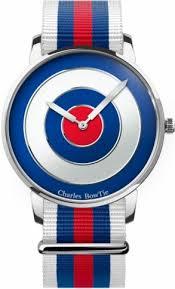 <b>Часы Charles BowTie</b> The Dover DOLSA.N.B