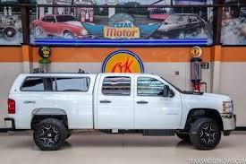 Chevrolet Silverado 2500s for Sale in Dallas, TX | PickupTrucks.com
