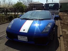LAMBORGHINI Gallardo - 2006 - Euro Japan Cars