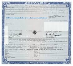 Insurance Pa Pa Title - Title
