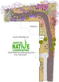 Small Picture Austin Wildscape Landscaping For Wildlife Hummingbirds