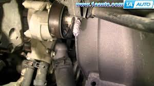 how to install replace engine fan clutch chevy gmc silverado sierra 2004 chevy tahoe engine diagram how to install replace engine fan clutch chevy gmc silverado sierra tahoe yukon 96 04 1a auto com youtube