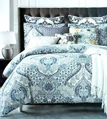 blue and grey bedding medium size of duvet cover grey and blue great gray sets navy