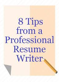 M  s de      ideas sobre Professional Resume Writers en Pinterest