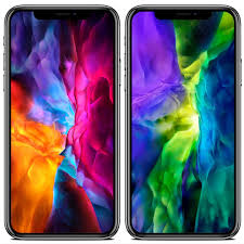 iPad Pro 2020 stock wallpapers for ...