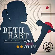 <b>Beth Hart</b> - <b>Front</b> and Center - Live From New York (CD/DVD ...