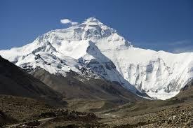 Эверест Гора Эверест