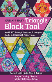 Quick Easy Triangle Block Tool