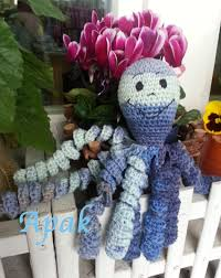 Crochet Octopus For Premature Babies Pattern Amazing Octopuses For Premature Babies Toys Crochetville