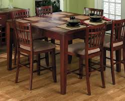 dinette tables tall round kitchen table high kitchen table sets high table