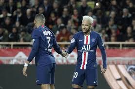 จัดอันดับ! 10 แข้งค่าเหนื่อยแพงสุดประจำลีก เอิง ฝรั่งเศส   ขอบสนาม