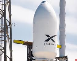 Spacex is racing to launch its new starlink satellite internet service. Starlink Compendium Elonx Net