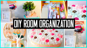 DIY Room Organization U0026 Storage Ideas! Room Decor! Clean Your Room For 2015    YouTube