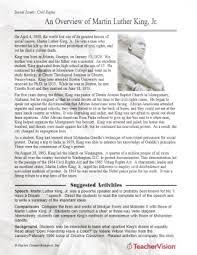 Mlk Vs Malcolm X Venn Diagram The Life And Accomplishments Of Martin Luther King Jr