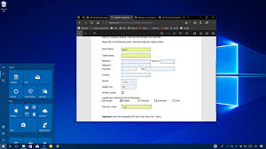 How To Use Microsoft Edge As A Pdf Reader In The Windows 10