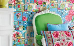 Pip Behang Voor De Meisjeskamer L Meisjeskamer L Girlslabel