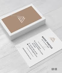 Carta De Negocios Monogram Professional Elegant Modern Black Business Card Diseños