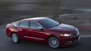 2014 Chevrolet Impala 2LTZ review | Autoweek