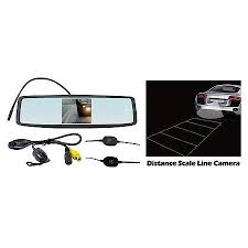 pyle backup camera wiring diagram pyle image pyle 4 3 touchscreen wireless back up camera system for rearview on pyle backup camera wiring