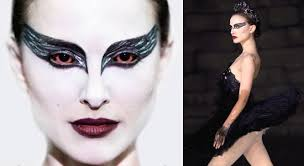 inspired by the visual impact of star natalie portman s makeup in darren aronofsky s uping film black swan numerous video tutorials are popping up on