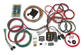 led wiring harness painless wiring diagram insider 26 circuit customizable weatherproof off road chassis harness led wiring harness painless