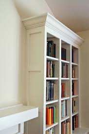 Living Room Bookcases 17 Best Images About Living Room Bookcases On Pinterest Shaker