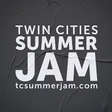 Twin Cities Summer Jam At Canterbury Park On 23 Jul 2020
